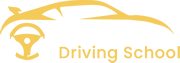 Verma Driving School Logo